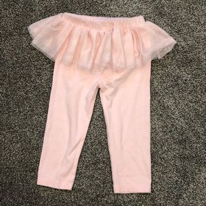 Lot of baby girl clothes size 12M to 24M.